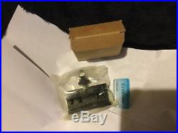 0XA Wedge Type Quick Change Tool Post Set For Mini Lathe 6-9 SWING Steel Mteria