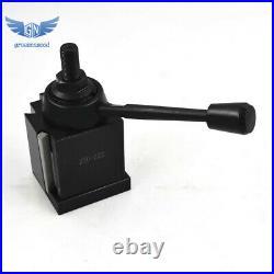 0-15 BXA Wedge Tool Post Set CNC Quick Change Lathe Holders 250-222