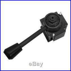 10-15 CNC Lathe BXA Wedge Quick Change Tool Post Lathing 250-222 250-201 Holder