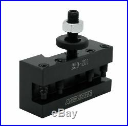 10 Pcs of BXA Turing and Facing Holder, Quick Change Tool Holder, #0250-0201 x10