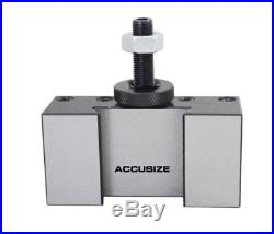 10 Pcs of Type 201XL BXA Turning and Facing Holder, Quick Change Tool Holder