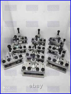 10x Spare Holder For T37 Dickson Type Quick Change Tool Post Standard Holder T37