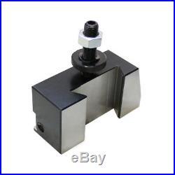 13-18'' Piston Quick Change Tool Poste Set FR Aloris 300 CXA Boring Tool Holder