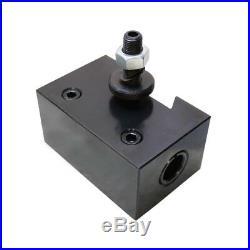 13-18'' Piston Quick Change Tool Set Poste FR Aloris 300 CXA Boring Tool Hold