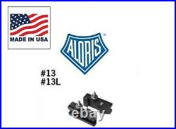 1 ONE Aloris CA-13 RIGHT Extension Tool Holder 1
