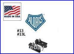 1 ONE Aloris CXA-13L LEFT Extension Tool Holder 3/4