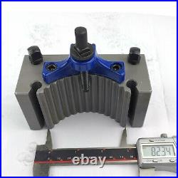 3 PCS BD32120 Turning Tool Holder For B2 Or B Multifix Quick Change Tool Post