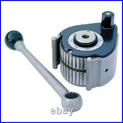 40 Position E Series Quick Change Tool Post (3900-5320)