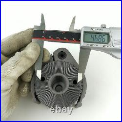 40 Position Quick Change Tool Post A1 Multifix Size A1 With AD2090 AB2090 Holder