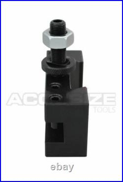5 Pcs of AXA Turing and Facing Holder, Quick Change Tool Holder, #0250-0101x5