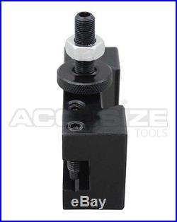 5 Ps of BXA Boring Turning&Facing Holder, Quick Change Tool Holder, #0250-0202x5