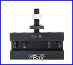 5 Ps of CXA Boring Turning&Facing Holder, Quick Change Tool Holder, #0250-0302x5