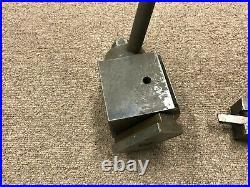 ALORIS BXA 12-15 & BXA-1 Holder Lathe Quick Change Tool Post DORIAN PHASE II