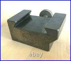 ALORIS CA-5 NO. 3 MORSE TAPER ADAPTER SOCKET #3MT Quick Change Tool