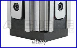 AXA Piston Type Quick Change Tool Post 2-1/2, for Lathe Swing 6-12, #0250-0100
