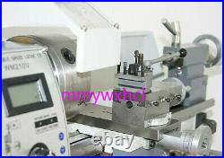 Aa European Style Aa Quick Change Tool Holder Set For CQ0618 WM180V WM210V Lathe
