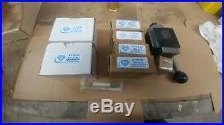 Aloris #2-set 7 Pc. Bxa Quick Change Lathe Tool Set Tool Post & Holders Cnc USA