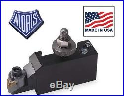 Aloris AXA-20 Quick Change Universal Tool