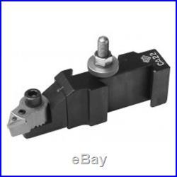 Aloris Axa 22 Universal Tool Holder 2 Dovetail Design Cnc Lathe Quick Change