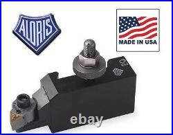 Aloris BXA-20 Quick Change Universal Tool