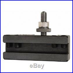 Aloris Bxa #13l Extension Tool Holder Opposite Hand 1/4-5/8 Capacity USA