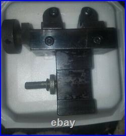 Aloris Bxa 19 Quick Change Adjustable Knurling Tool Holder