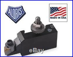 Aloris CA-20 Quick Change Universal Tool