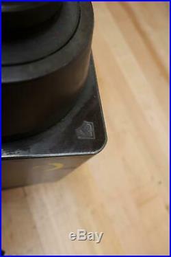 Aloris DA Quick Change Tool Post (Broken Handle)