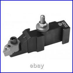 Aloris Da 22 Universal Tool Holder 2 Dovetail Design Cnc Lathe Quick Change