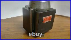 Aloris Wedge Type Quick Change CXA Tool Post With T-Base
