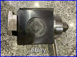 Armstrong Swing Quick-Change Lathe Precision Tool Post PHASE II ALORIS 8 Pcs SET