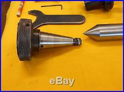 BORING BAR SET & QUICK CHANGE MASTER tool holders MOORE No. 1 JIG BORE