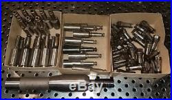 Blitz Quick Change Speed Tool Holder R8 Master Bridgport Mill Machinist