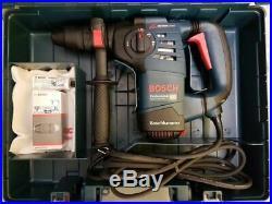 Bosch GBH 3-28 DFR Professional Rotary Hammer & Quick Change Chuck 800W 240V