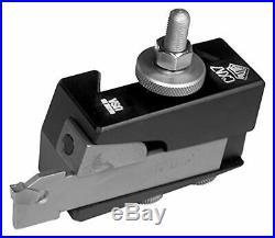 Brand New Aloris Tool BXA-7 Universal Parting Blade Holder