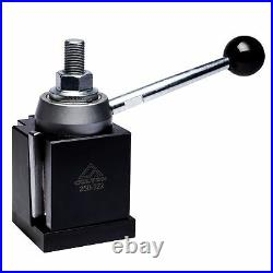 Colton Industrial Tools BXA Quick Change Tool Post Wedge Style With Handle