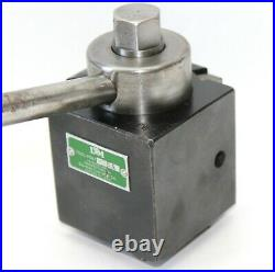 DTM Post Quick Change Tool Holder 75A & H75-1A Post