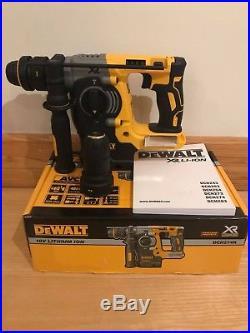 Dewalt DCH274N 18V XR li-ion SDS+ Rotary Hammer Drill with Quick Change Chuck