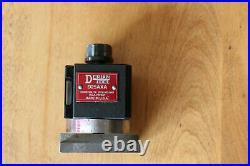 Dorian D25AXA Tool Post Quick Change Lathe Excellent Condition