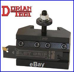 Dorian Quick Change Tool Post AXA D25AXA-7-71C NEW