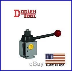 Dorian Super Quick Change Tool Post CXA SDN35CXA NEW