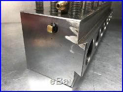 Dorian Victory V35CNCGT-100-7-I Quick Change Gang Lathe Tool, Coolant