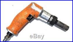 Dotco Mini Palm Drill 3200 RPM Aircraft tools Quick Change Chuck