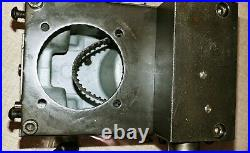 Emco F1 CNC Mill BT30 Taper Quick Change Manual Tool Spindle I24T
