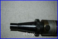 Erickson 261207500 30NMTB Quick Change Tool Holder with. 0001 Boring Head