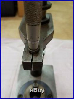 Erickson Kennametal NMTB 30 tool presetter