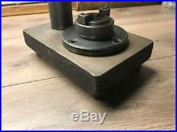 Erickson Nmtb30 Quick Change Tool Holder Tool Setter