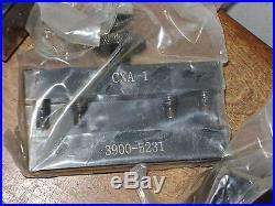 HHIP 3900-5130 CXA 300 QUICK CHANGE TOOL POST SET WEDGE type