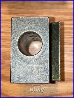 Hardinge L18 Quick Change Tool Post With L19, L21' L23 Tool Holders