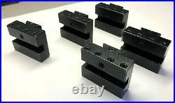 Hardinge L21 Quick Change Tool Holders 7/16 Capacity